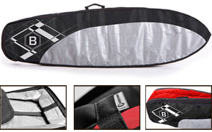 Boardbag 6'3 Surfboard Bag Retro